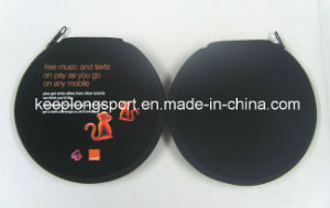 Fashionable Full Color Printing Customized Neoprene CD Case pictures & photos