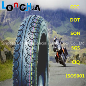 Hot Sale Motorcycle Tire for America Market (2.50-17 2.75-17 3.00-18) pictures & photos