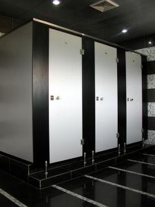 Toilet Patition (110518)