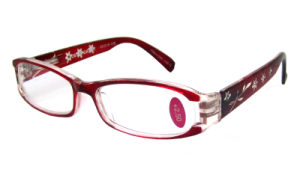 Attractive Design Reading Glasses (R80590-2) pictures & photos
