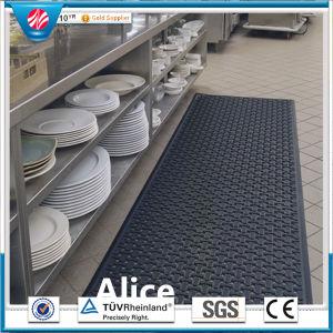 Anti-Bacteria Rubber Mat/Anti-Fatigue Mat /Anti-Slip Kitchen Mats pictures & photos