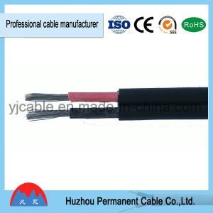 XLPE Double Insulated Photovoltaic Solar Cable pictures & photos