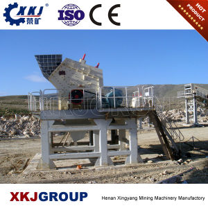 Global Customized Mineral Stone Impact Crusher pictures & photos