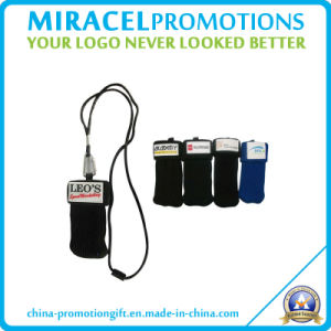 Lanyard Mobile Phone Pouch for Promotional Gifts (NH-012)