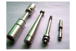 CNC Precision Machining Parts Turning Turned Parts OEM pictures & photos
