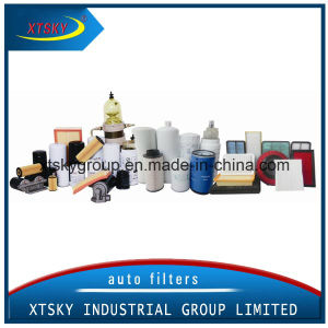 Xtsky High Quality Plastic Mold Air Filter PU Mould E237L pictures & photos