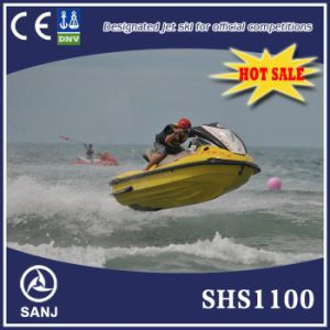 Sanj 4 Stroke 1100cc Pwc with CE&Dnv Approved