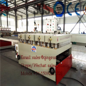 PVC Engraving Board Machine pictures & photos