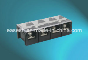 High Quality PA 66 Barrier Strip Connector pictures & photos