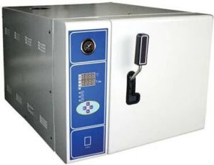 Table Top Steam Sterilizer / Autoclave (Fully Auto Micro-computer type) pictures & photos