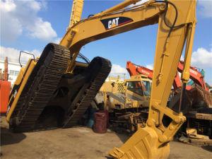 Used Cat 325b Crawler Excavator /Second Hand Caterpillar 320 (320B) 325b pictures & photos