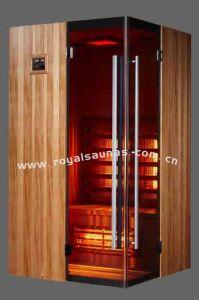 Sauna Room (12D)