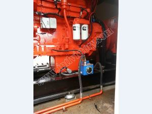 200kw Natural Gas Generator with Cummins Engine Include Ce Certifications pictures & photos