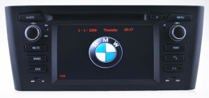 Carplay Android Car Radio for BMW 1 (2004-2014) Car with Automatic Air-Conditioner Only pictures & photos