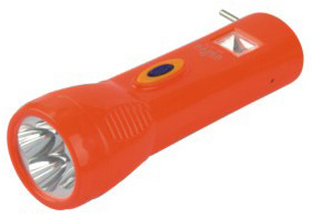 LED Torch Light (HK-5878) pictures & photos