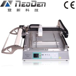 Pick and Place Machine (TM240A) for SMT SMD Production Line pictures & photos