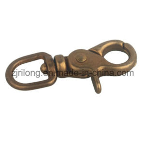 Brass Trigger Snap hooks for Pet and Bag DP-5013B pictures & photos