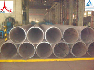 Carbon Steel Welded Pipe with Thick Wall pictures & photos