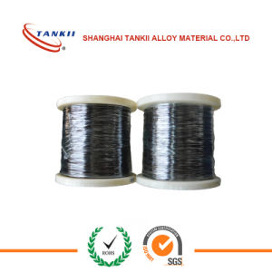 Electric Nichrome Wire Resistance Heating Wire GOST RoHS SGS Certificate pictures & photos