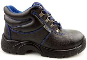 PU Sole Industry Safety Shoe Glt03 pictures & photos