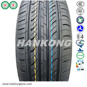 16``-18`` Radial SUV Tires UHP Car Tires PCR Tire pictures & photos