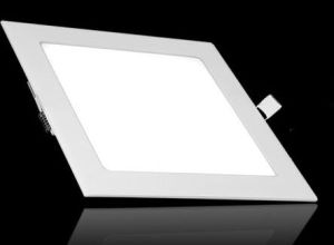 Ultra Slim 24W LED Panel Light (WD-STP01-R-24W) pictures & photos