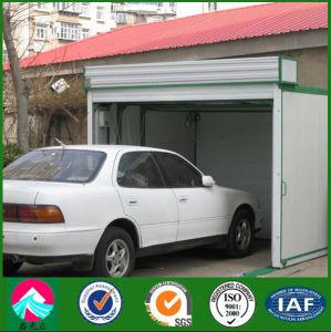 Light Steel Garage Design Garage/Prefabricated Light Gauge Steel Framing pictures & photos