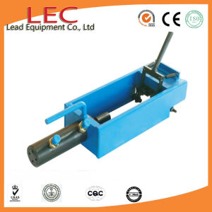 Lec Yh30 Dead End Onion PC Strand Moulding Machine pictures & photos