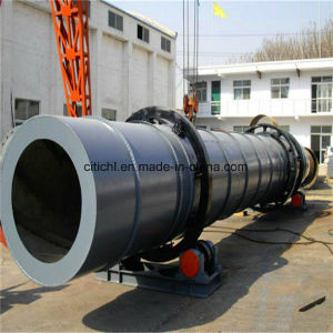 Rotary Drum Dryer for Slag, Coal, Slime, Sludge pictures & photos
