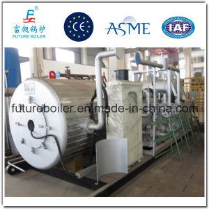 Integrated Type Thermal Fluid Heater pictures & photos