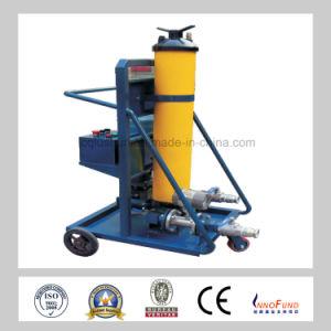 Portable High Precision Oil Purifier pictures & photos