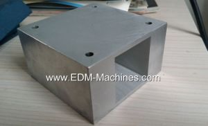 +-12 Degree Wire Cutting Machine, 5 Axis Control, Good Taper Device pictures & photos