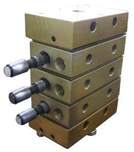 DJF-2000 Progressive Block Distribution Piston