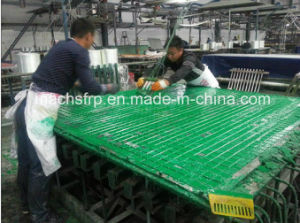 FRP Grating in Fire, Chemical Resitance/Anti-UV Grating pictures & photos