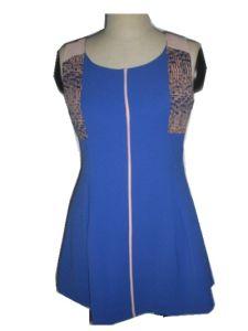 Lady Fashion Summer Dress/ Garment/ Apparel (942)