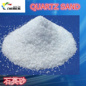 Rubber Use Quartz Sand