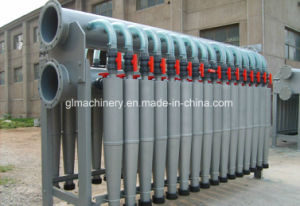 High Quality Low Consistency Cleaner for Pulping System pictures & photos