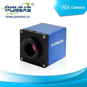 Industry Camera for Image Collection (PMS-VGA100AC-C)