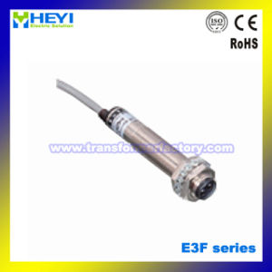 2015 New Type (E3F Series) Photoelectric Sensor pictures & photos