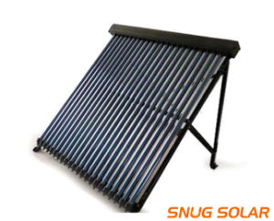 Energy Saving Pressurized Solar Water Heater pictures & photos