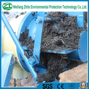 Solid Liquid Separator Used on Cattle Farm/Liquid Dung/Pig/Chicken/Duck/Cow/Livestock pictures & photos