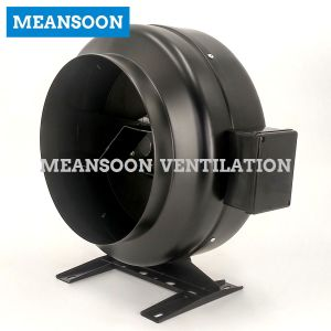 10 Inches 250 Hydroponics Circular Inline Duct Fan pictures & photos