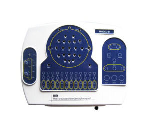Hot Sale 24/36/48/60 Channels USB Digital EEG Amplifier Machine pictures & photos