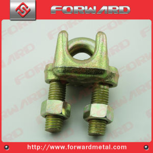 Malleable Cast Wire Rope Clips Type a pictures & photos