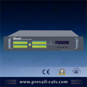 1550nm Multi-Way High Power Optical Amplifier EDFA (WE-YZB) pictures & photos