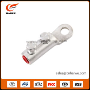 Aul Bolt Type Mechanical Aluminum Cable Lug pictures & photos