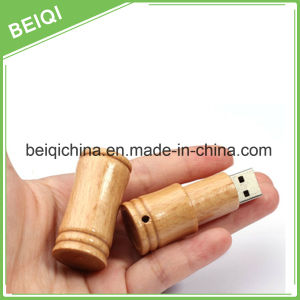 Special Fashion Wooden Design USB Stick for Promotional Gift pictures & photos