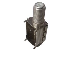 RF Terminal Screw Head Connector Mother Coaxial Radio Frequency RF-Lw-109 pictures & photos