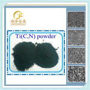 Titanium Carbide Powder Use for Cutting Tool pictures & photos