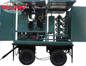 Vacuum Heating Insulating Oil Filtration pictures & photos